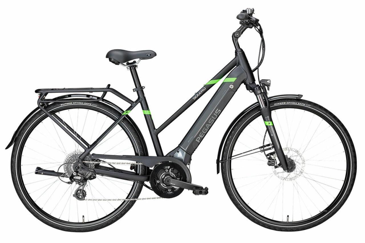 Pegasus, Solero Evo 8 -Gebraucht-, E-Bike
