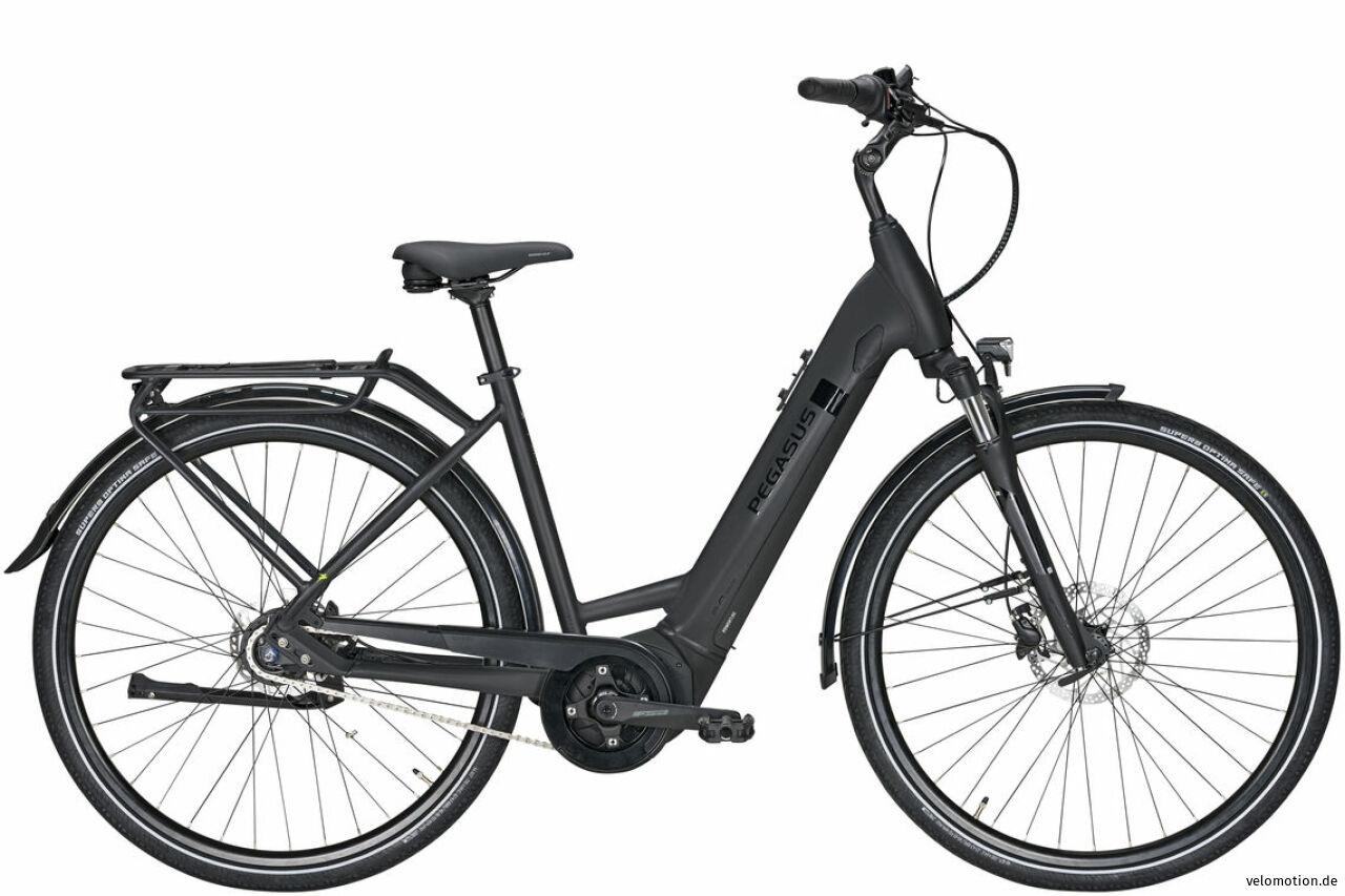 Pegasus, Solero EVO 8R, E-Bike