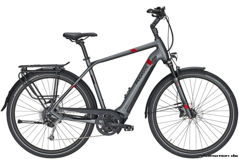 Pegasus, Strong Evo 9 500Wh, E-Bike