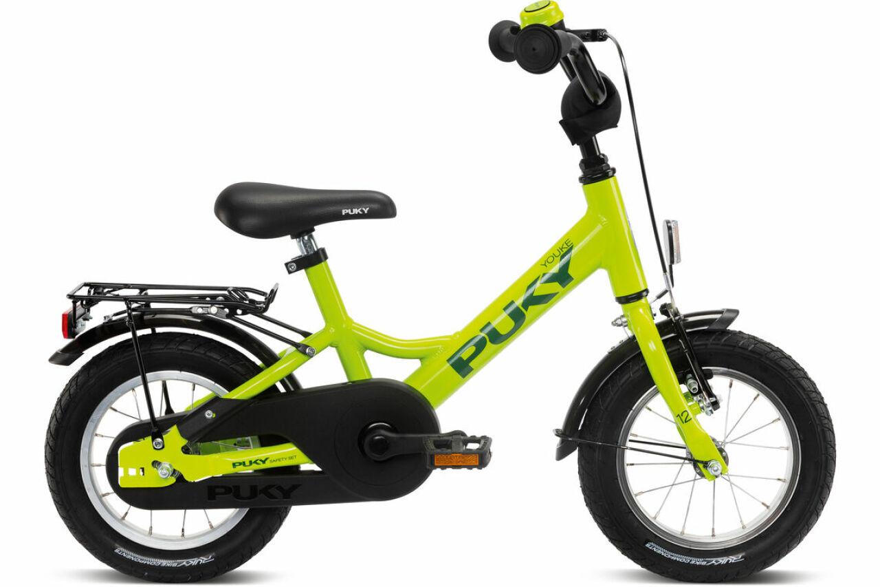 YOUKE 12-1 Alu fresh green