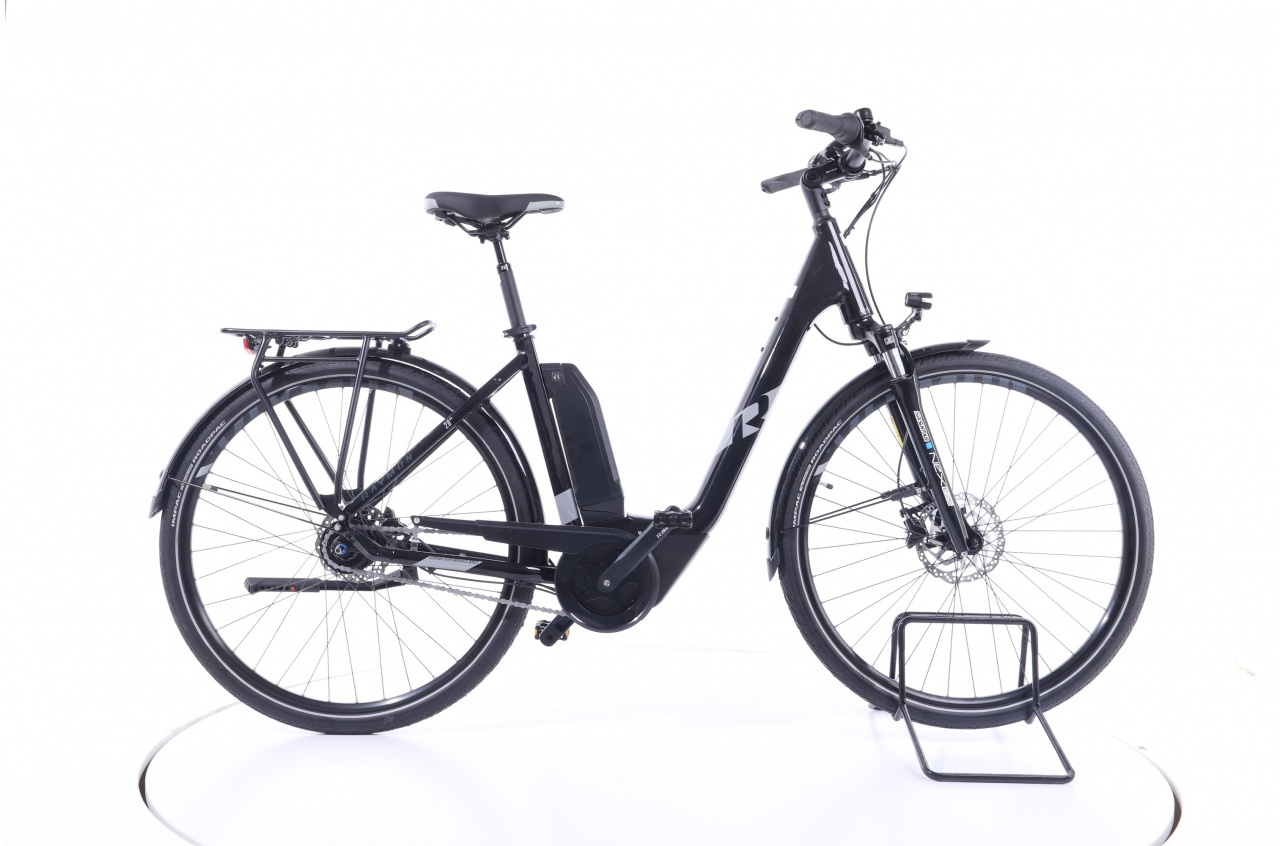 Raymon, CityRay E 4.0 FW  Tiefeinsteiger, E-Bike