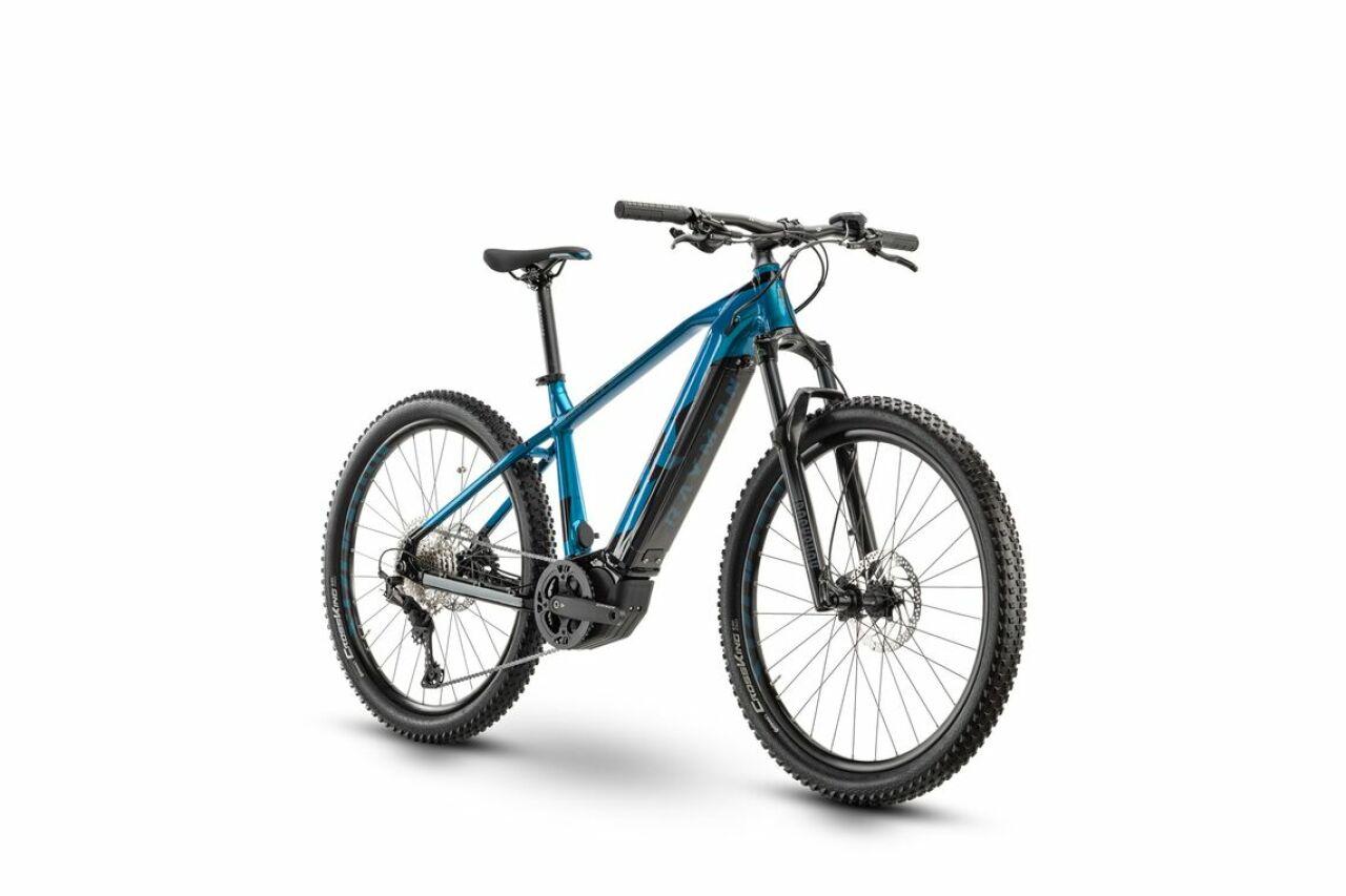 Raymon E-Nine 8.0 HardRay, E-Bike