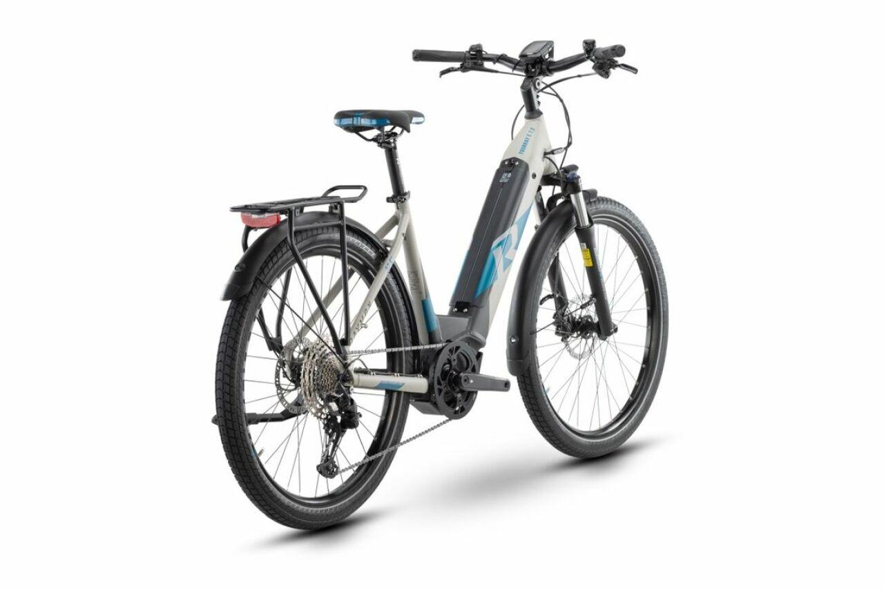 Raymon E-Tourray E 7.0, E-Bike