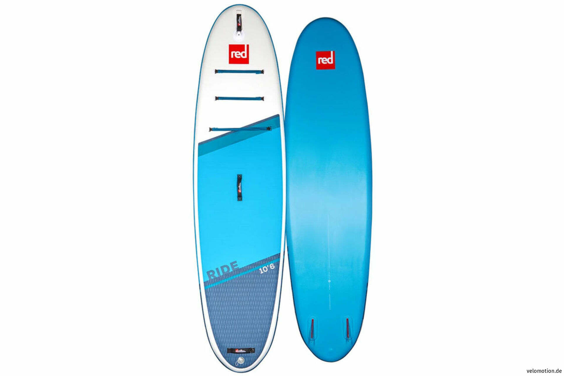 """Red Paddle RIDE 10'6"""" SUP #1"""