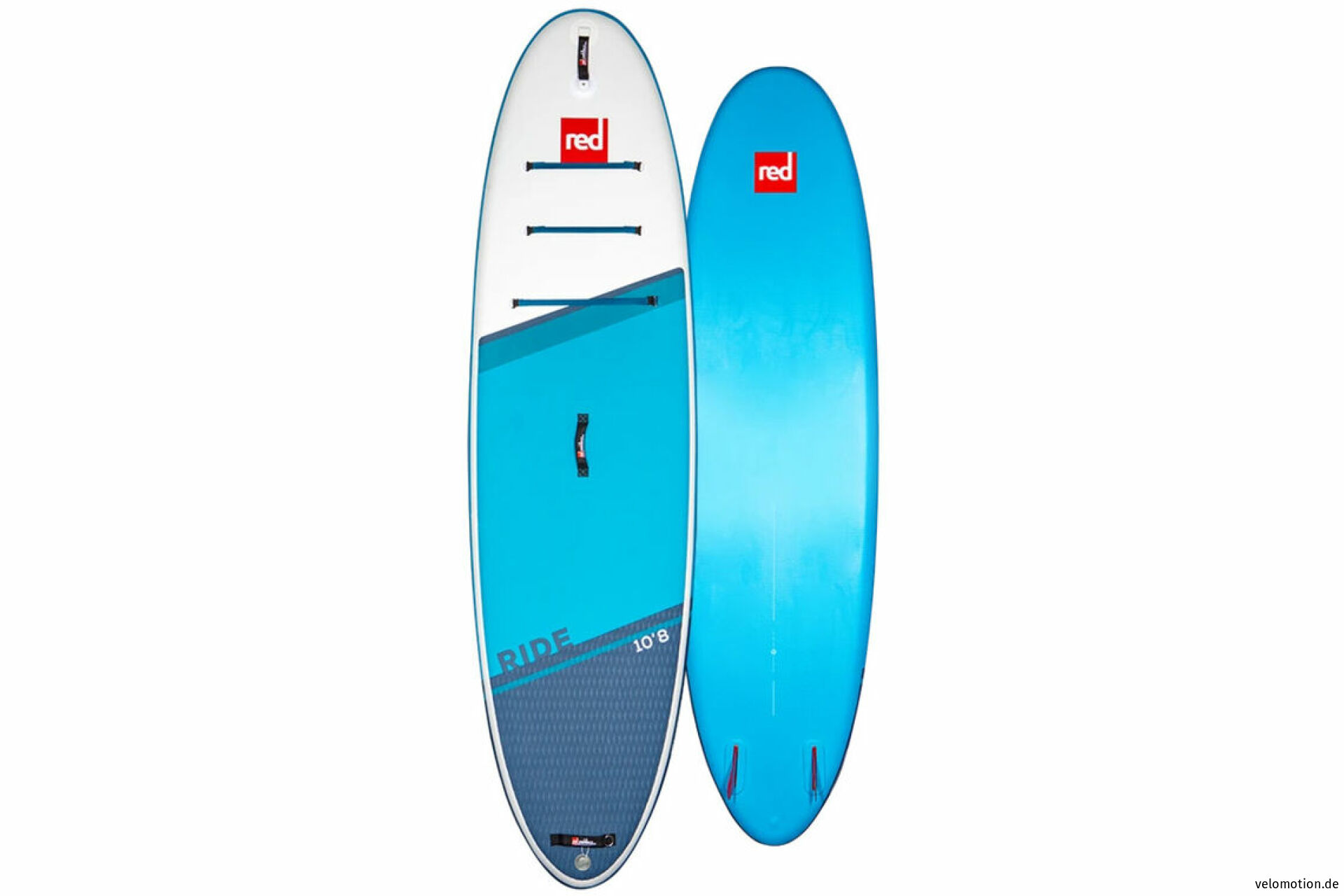 """Red Paddle RIDE 10'8"""" SUP #1"""