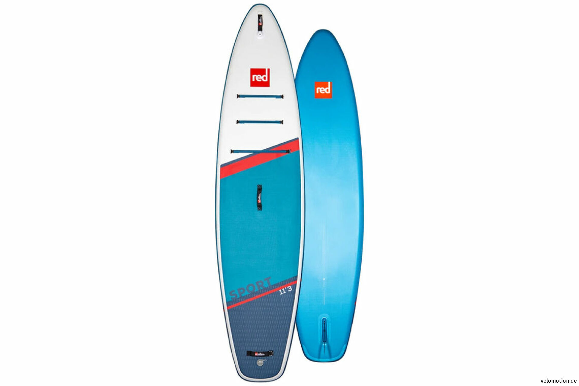 """Red Paddle Sport 11'3"""" SUP #1"""