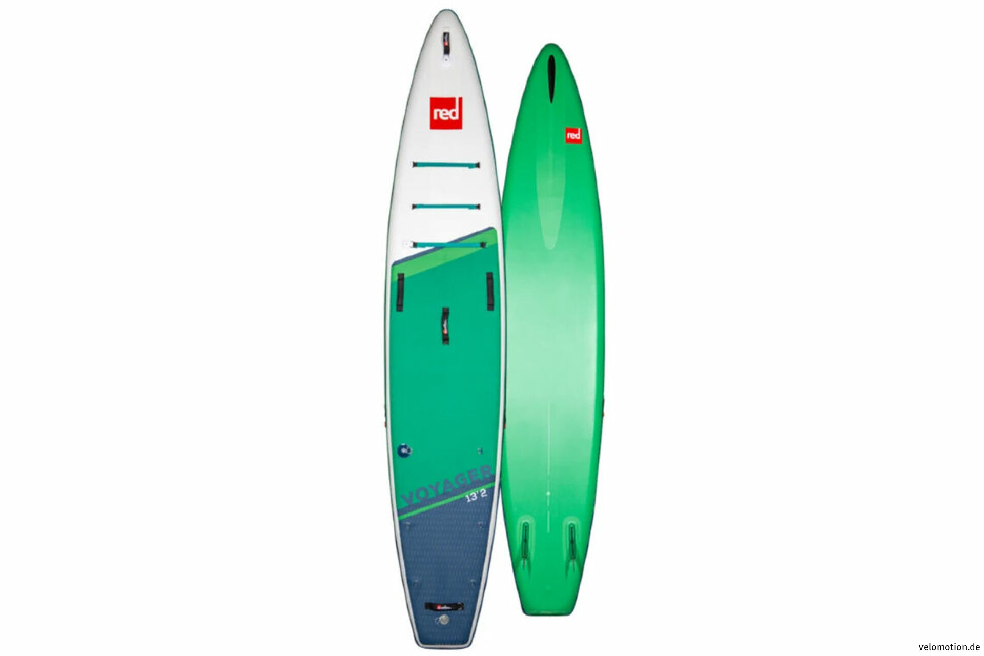 """Red Paddle VOYAGER+ 13'2"""" SUP #1"""