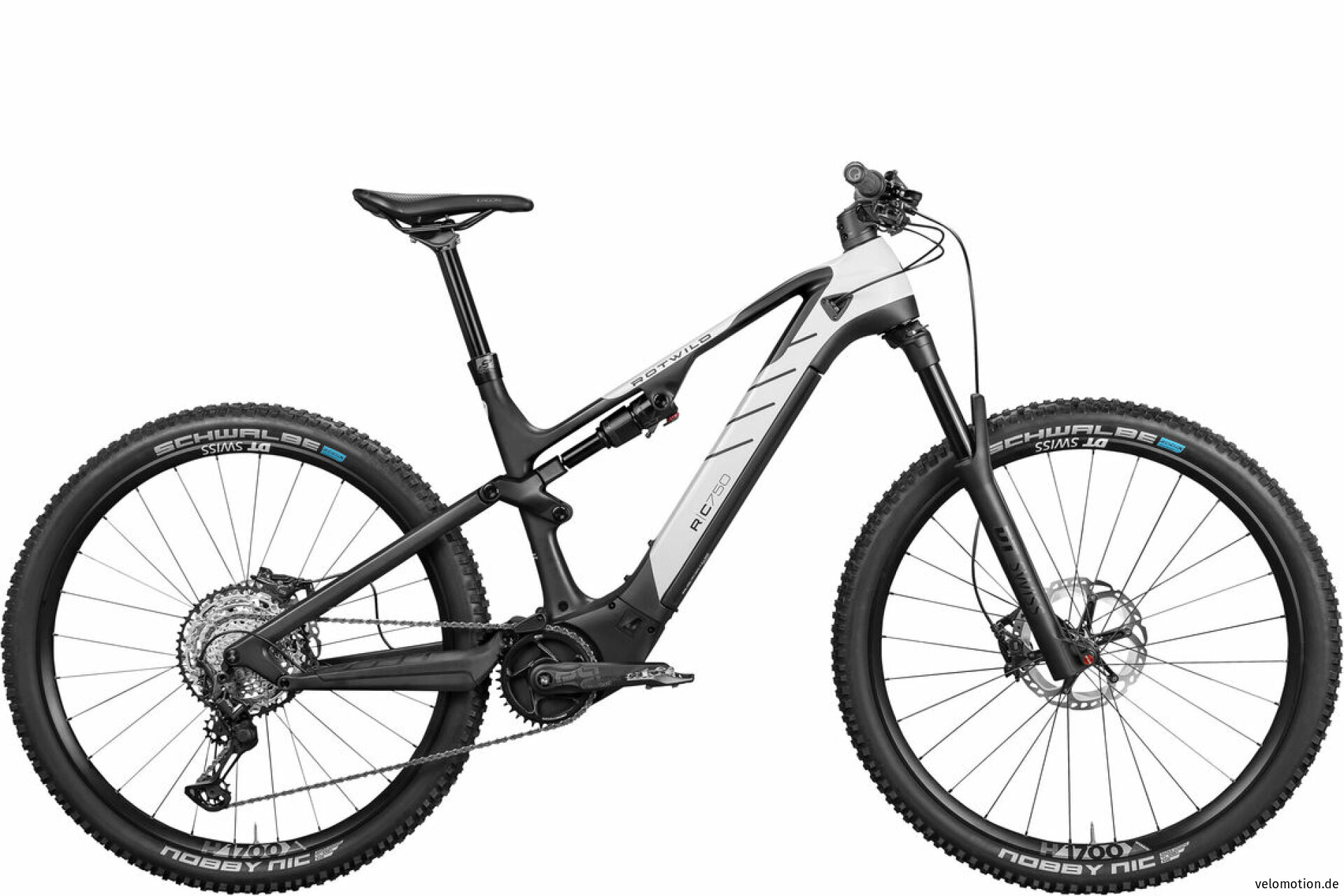 R.C750 FS Pro #1