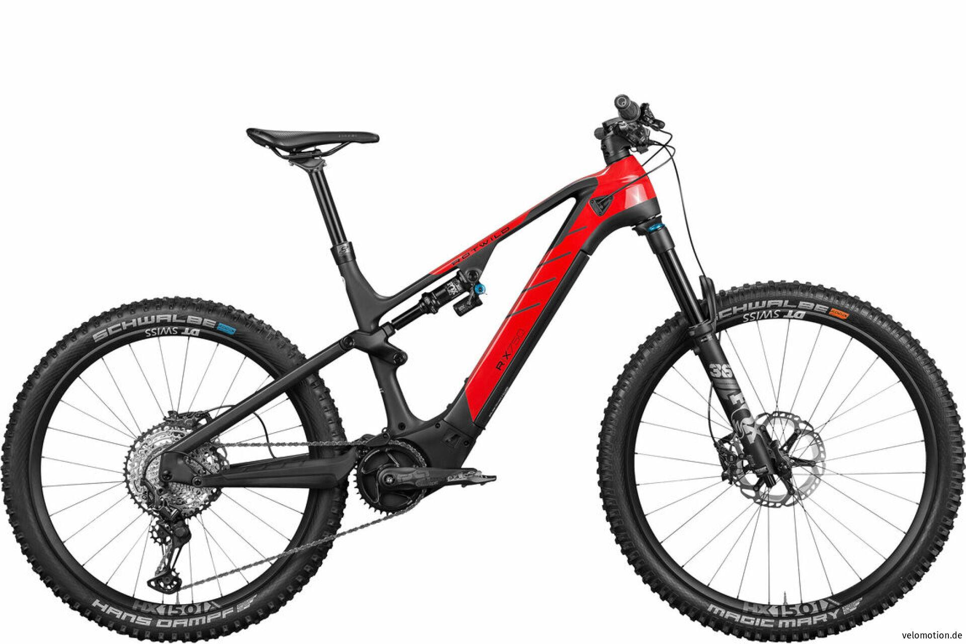 R.X750 FS Pro #1