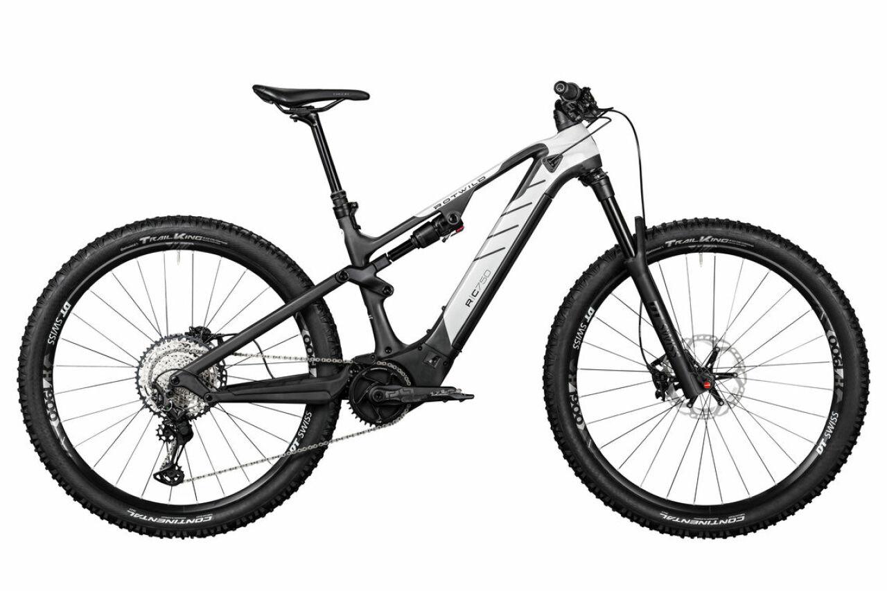RC 750 FS Pro  750Wh