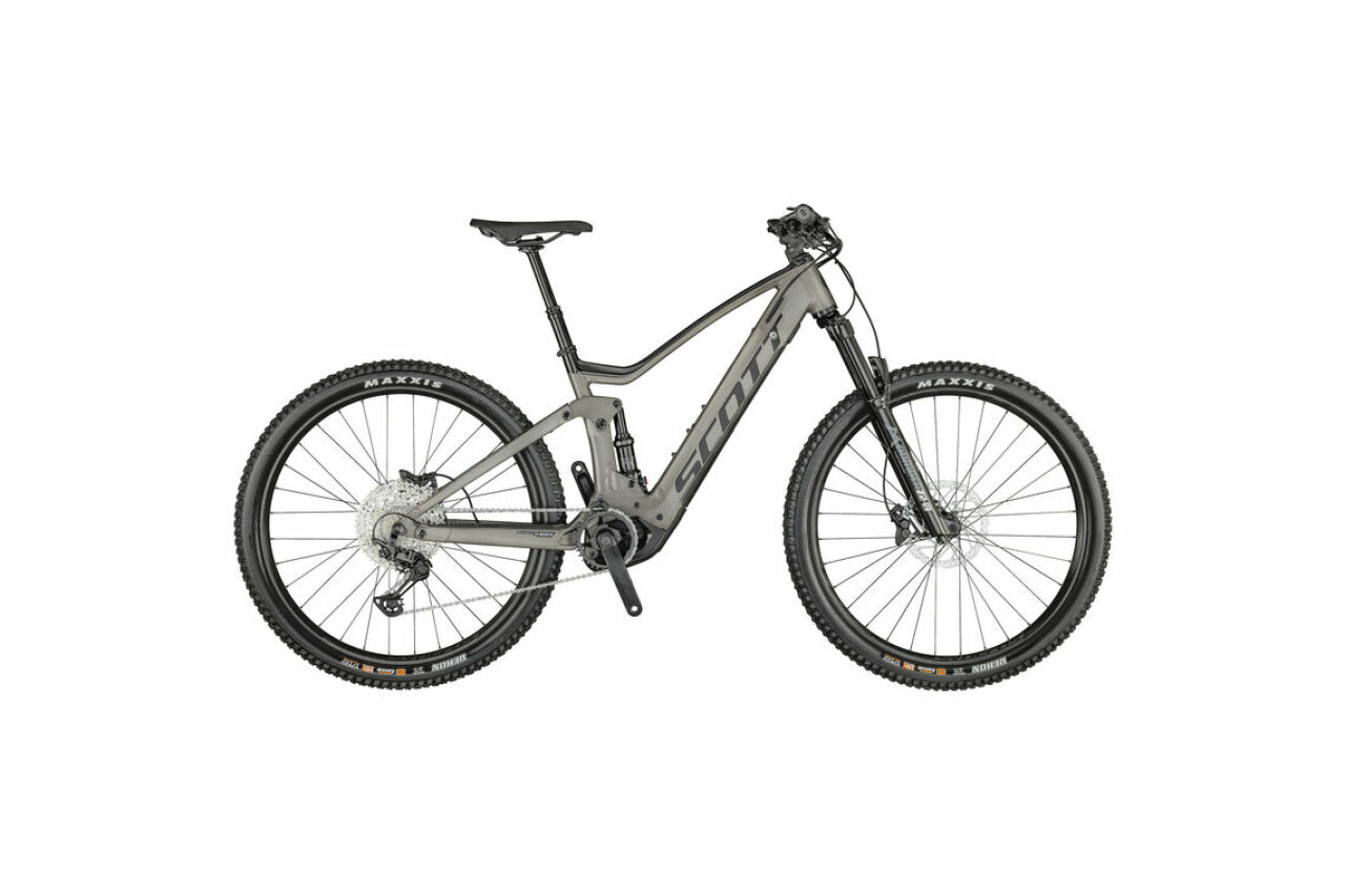 Scott, Strike eRIDE 920, E-Bike