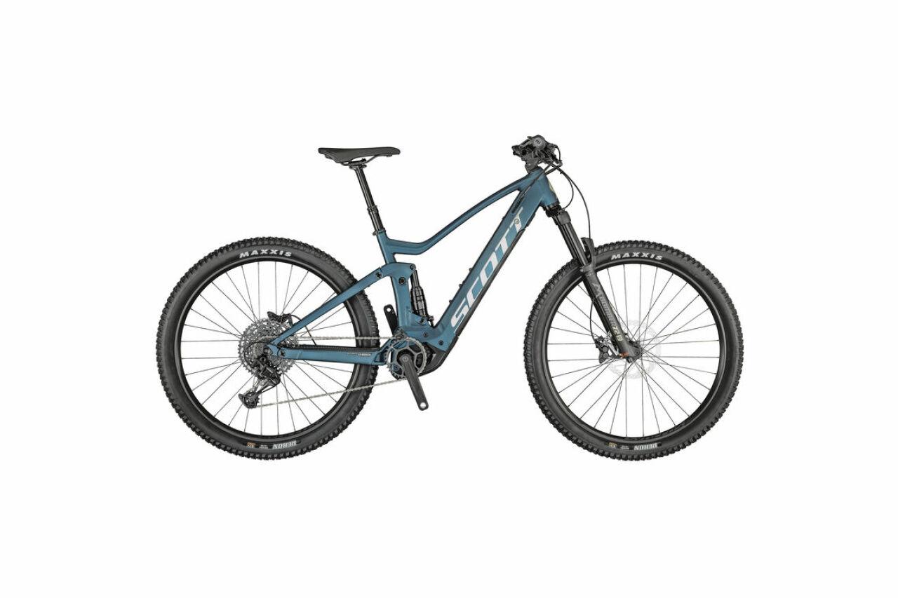 Scott, Strike eRIDE 930, E-Bike