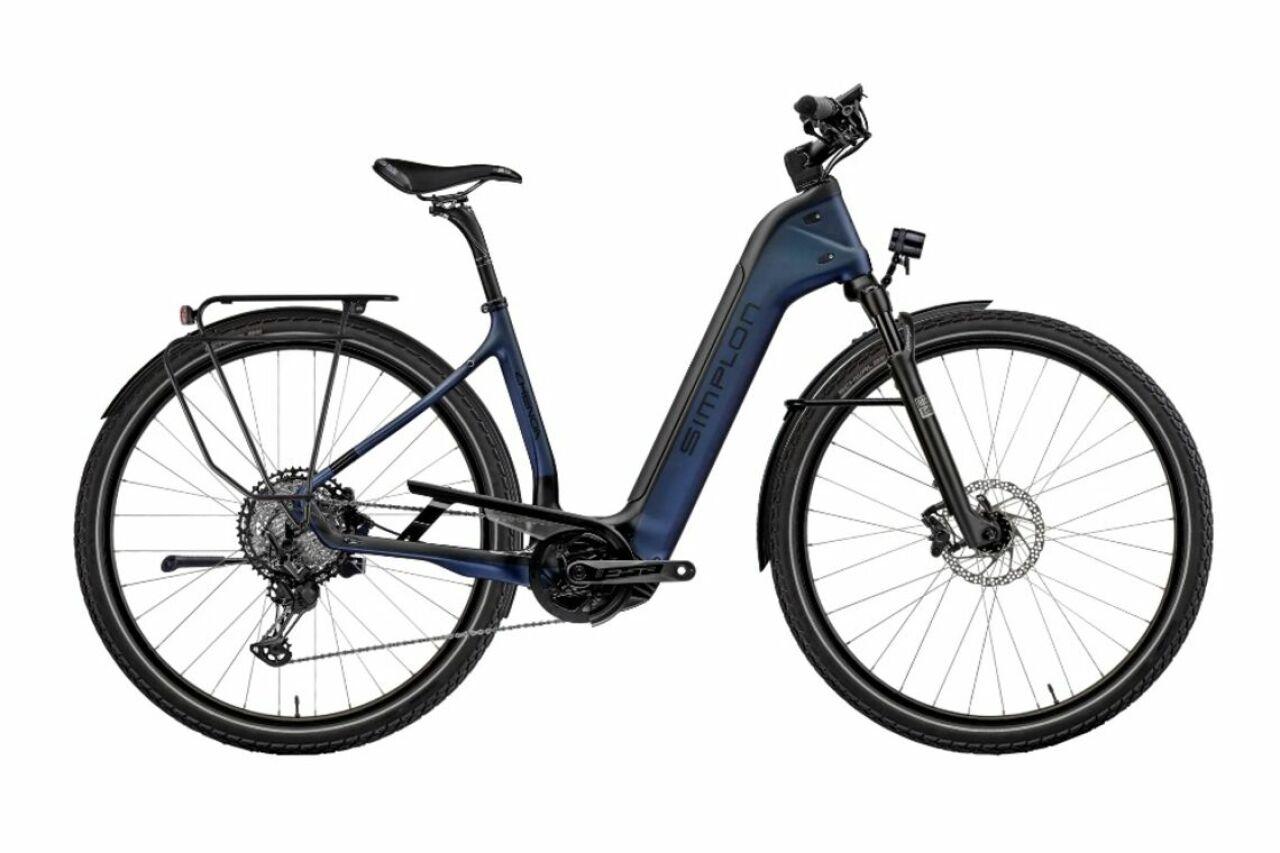 Chenoa CX E14 Uni L blue