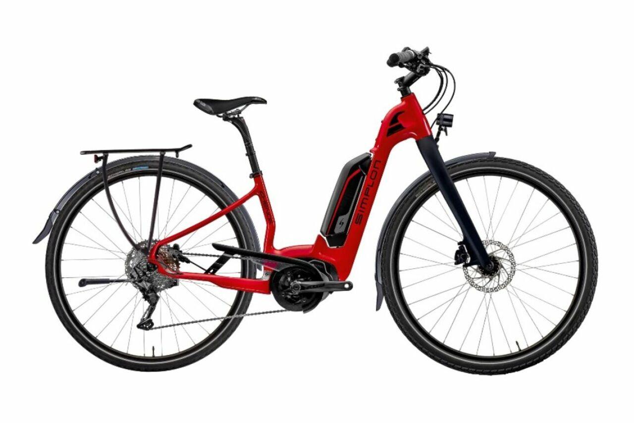 Chenoa Uni 40cm red