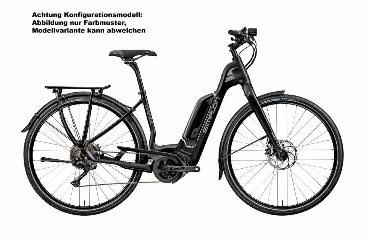 Simplon, Chenoa Uni Deore 11, E-Bike