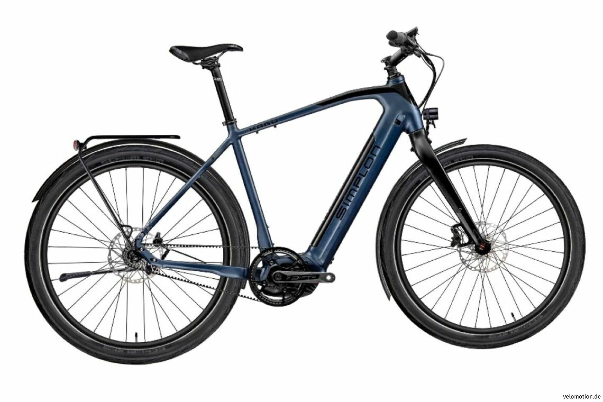 Kagu CX 275 E14 He XL blue #1