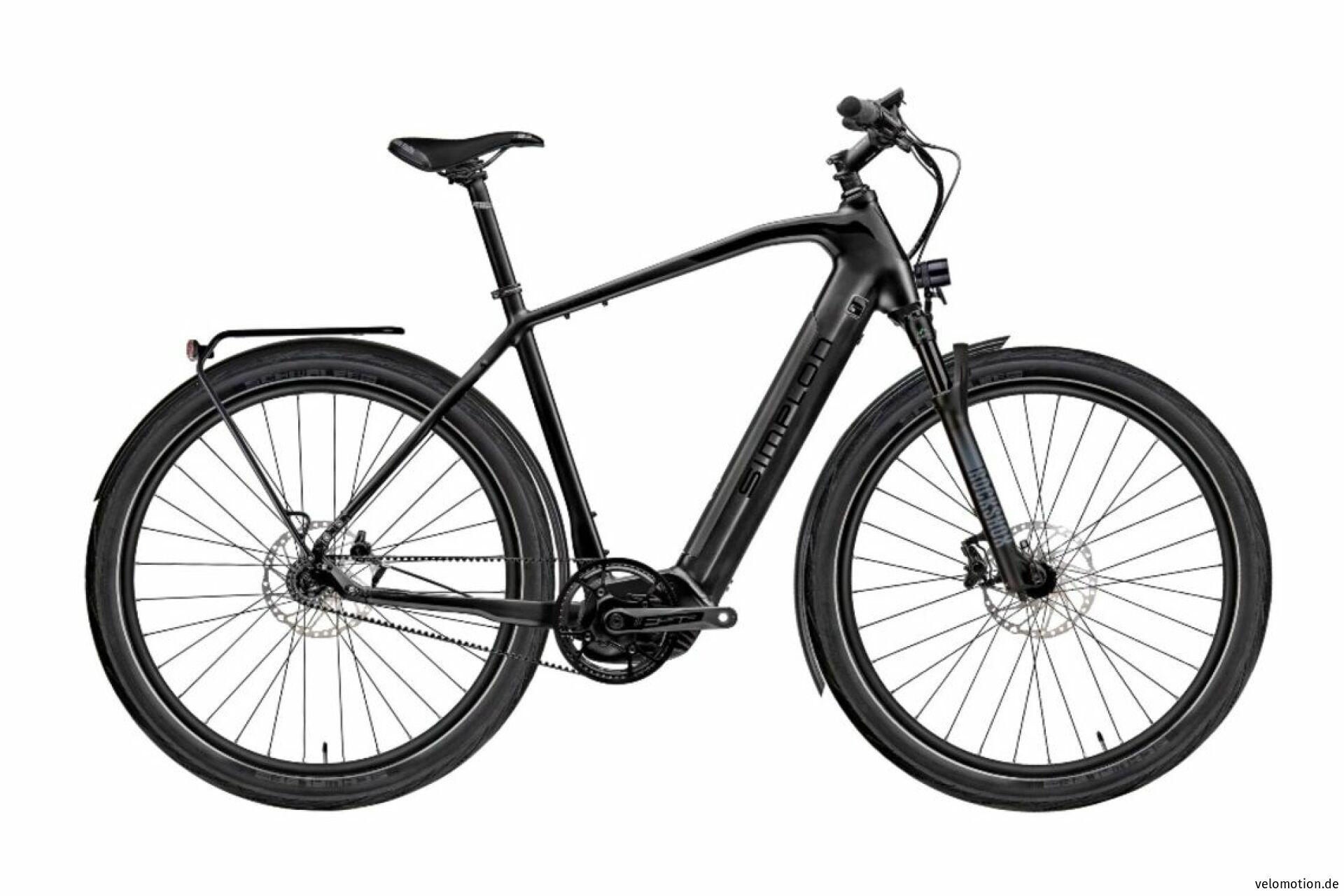 Kagu CX 275 He L black #1