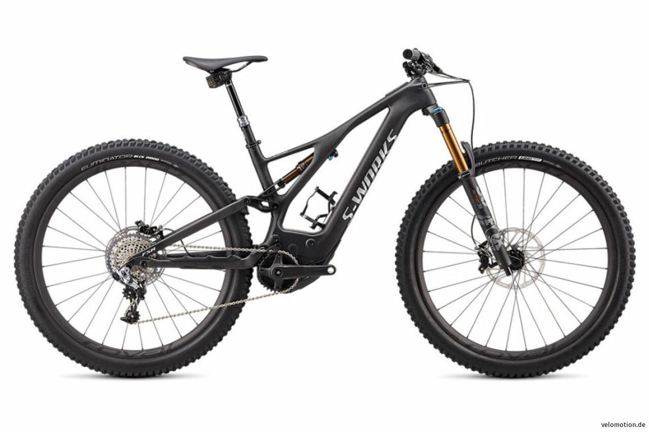 Specialized, LEVO SW CARBON 29 NB, E-Bike