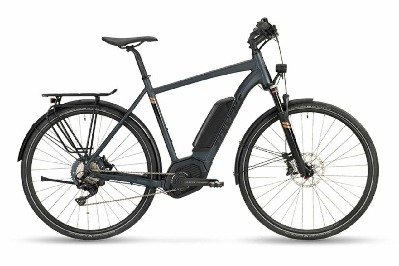 Stevens, E-11 Forma, E-Bike