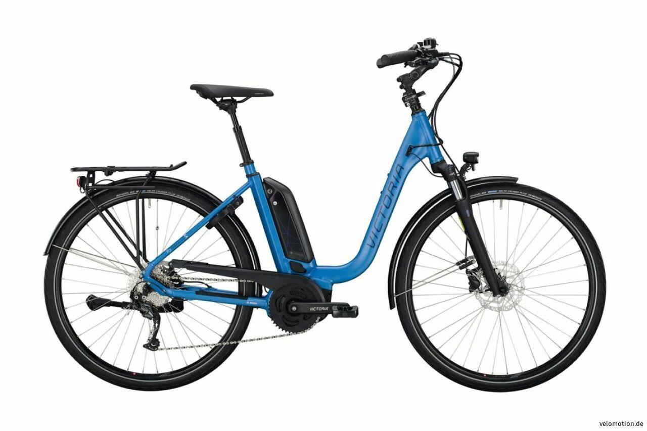 Victoria, eTrekking 6.4, E-Bike