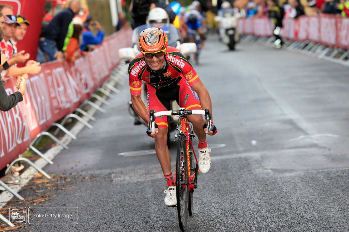 UCI-Weltmeisterschaften