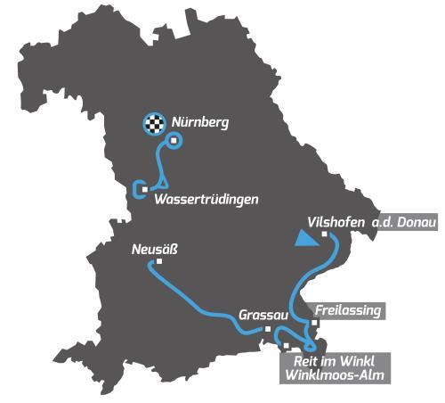 Bayern-Rundfahrt