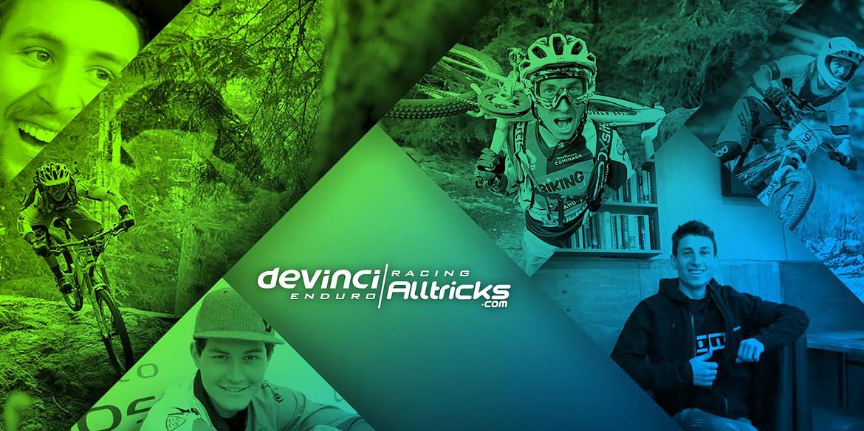 Devinci/Alltricks.com Enduro Racing