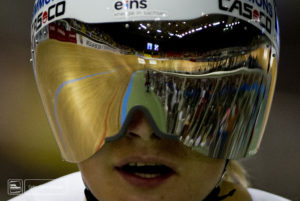 UCI Bahn-WM Cali