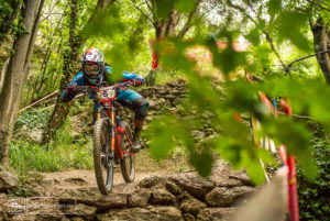 Specialized-Sram Enduro Series