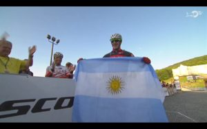 UCI MTB Weltmeisterschaften