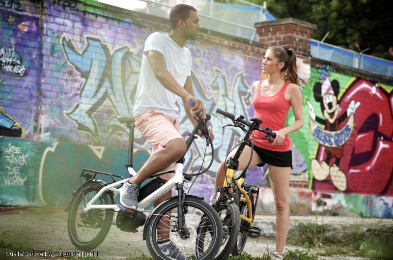 Fahrrad, Urban, Lifestyle