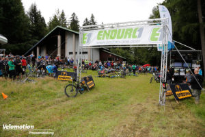 enduro one rennserie