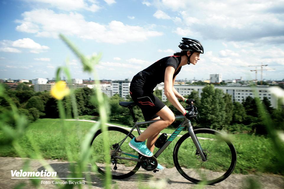 canyon neuheit 2015 fitnessbike roadlite al