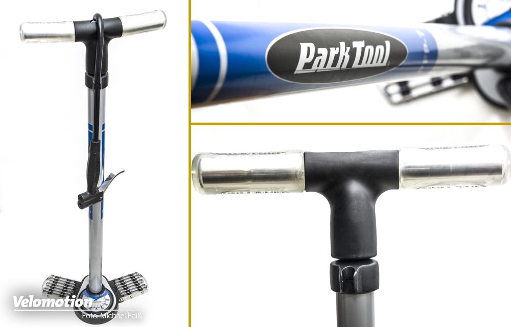 Park Tool PFP-7