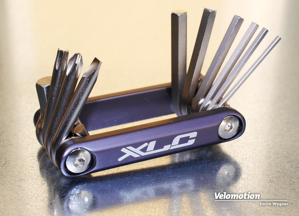 XLC Multitool TO-M06