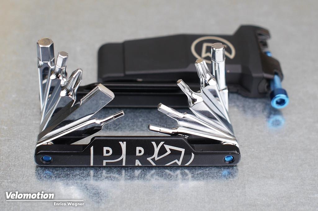 PRO Mini Tool 22