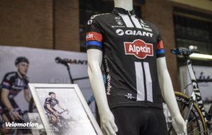 Team Giant-Alpecin