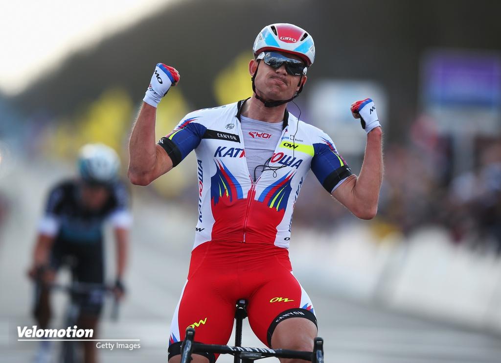 Flandern-Rundfahrt, 2015, Radsport