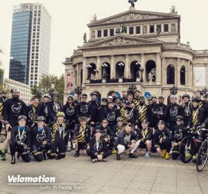 Jedermannrennen in Frankfurt abgesagt