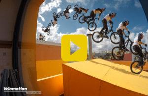 Game of Bike