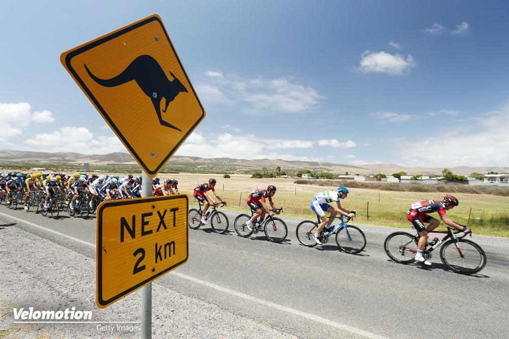 Tour Down Under Vorschau 2020