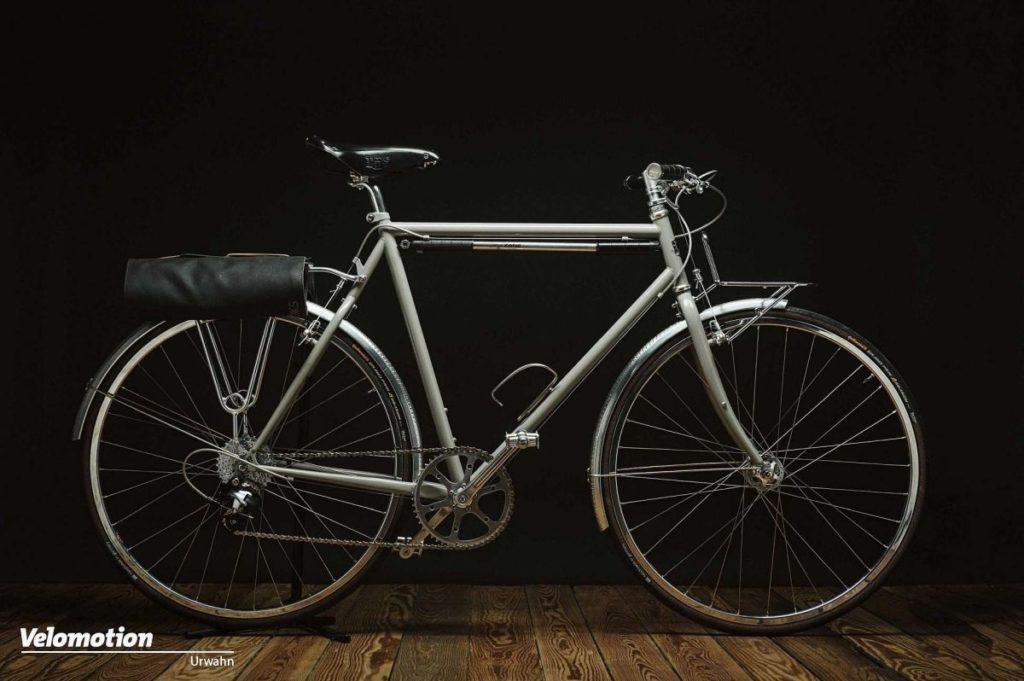 Bild von SME Fahrrad Felix