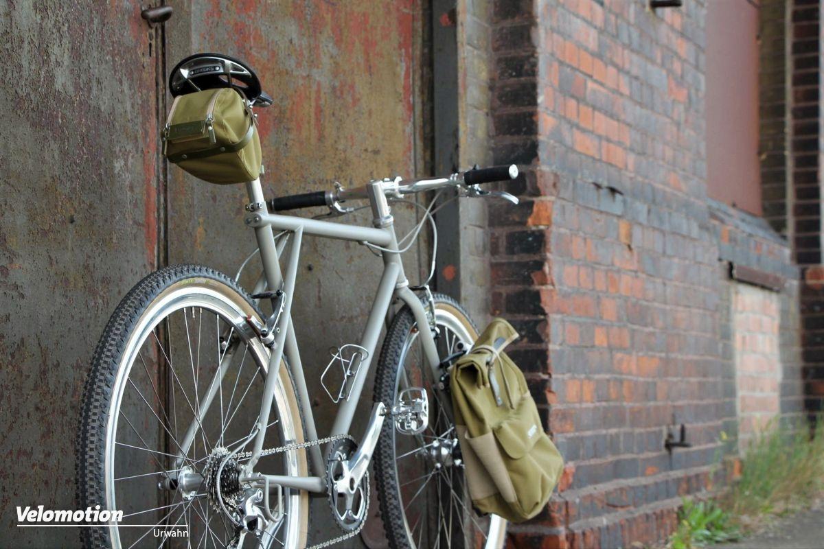 Bild von SME Bikes Oskar