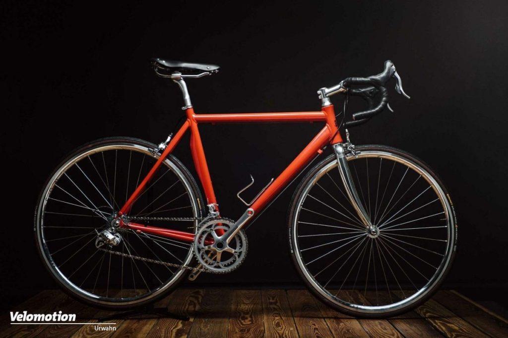 Bild von SMR Fahrrad Wolfgang