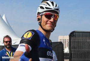 Tour de France Teams Kittel Etixx-Quick Step