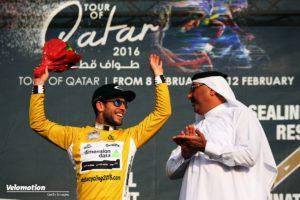 Katar-Rundfahrt