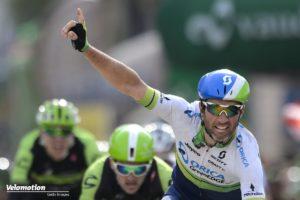 Schweizer Österreicher Tour de France Albasini