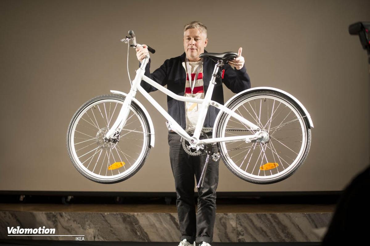 IKEA Fahrrad