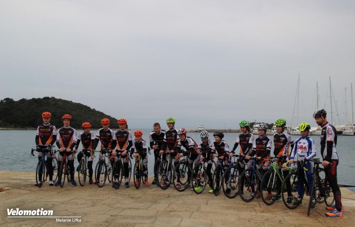 Future Team Jenatec Breckle