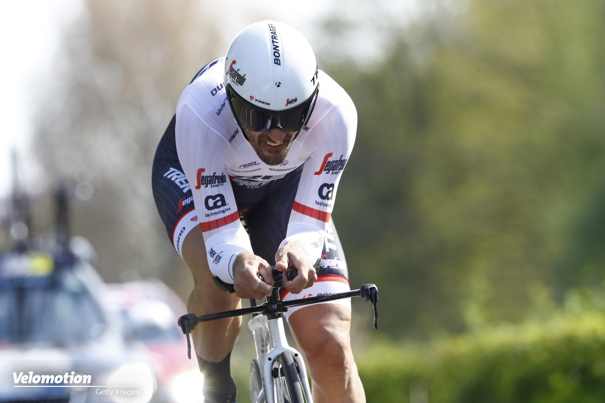Tour de France Teams 2016 Cancellara
